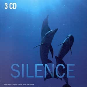 Coffret 3 CD : Silence