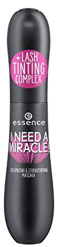 Essence I need a miracle! Volumizing & Strengthening Mascara