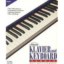 eMedia Klavier- & Keyboard-Schule (PC+MAC)