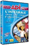 ADI Intégrales CM2 : Français-Maths-Anglais + Dictionnaire Larousse
