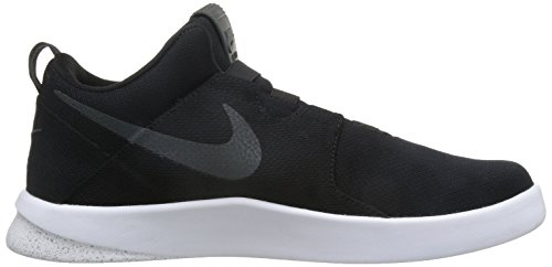 Nike Air Shibusa, Chaussures de Sport Homme Noir (Black / Anthracite-Blanc)
