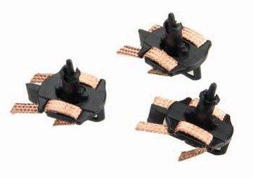 Scalextric - Guía con trencillas standard (3), set de juego (Fábrica de Juguetes D02031X400) por Fábrica de Juguetes