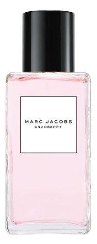 Marc Jacobs Splash Collection Cranberry Eau de Toilette Spray 300ml -