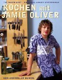 Dorling Kindersley Kochen mit Jamie Oliver