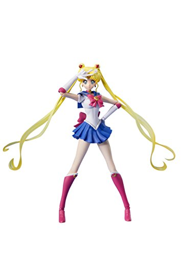 Sailor Moon- Figura (Bandai BDISM094128)