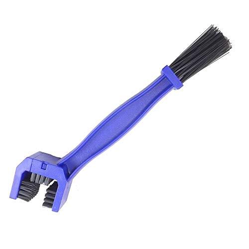 Tiefen-reinigung-waschmittel (Langlebig Fahrradbürste Fahrrad Motorrad Kettenbürste Reinigung Fahrradgang Reinigungsbürste Werkzeug)