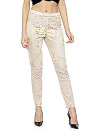 b30ccec075 Beige Women s Jeans   Jeggings  Buy Beige Women s Jeans   Jeggings ...