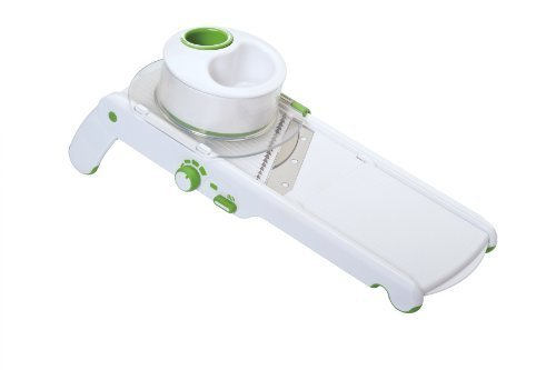 Prepworks by Progressive Smart Slice Mandoline and Grater by Progressive Progressive Mandoline