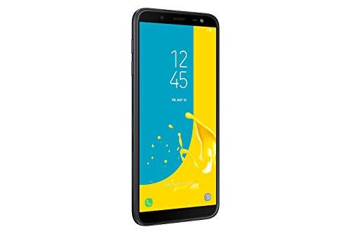 recensione samsung j6 2018 - 31ESijadTML - Recensione Samsung J6 2018, il middle level che fa la differenza