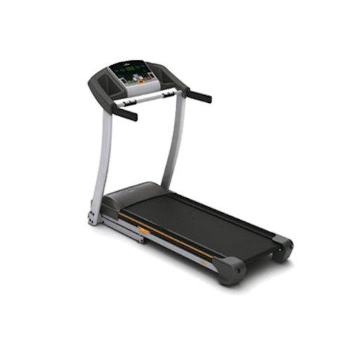 Tapis roulant temps Fitness t904p