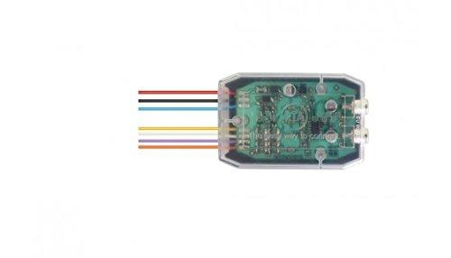 RTA 2-Kanal High Low Signalwandler mit Remotesignal