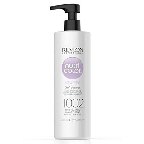 Revlon Haarbehandlung, 1er Pack(1 x 750 milliliters)