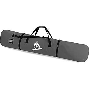 Snowboard Tasche Snow Boardbag mit Adressfeld 170 cm