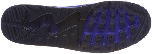 Uomo Max Ultra 2 Bluecool Ginnastica Reale corridore Scarpe Nike Air 0 Flyknit 90 Blu Bluedeep 402 zwq515aR