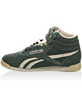 Reebok Sneaker Alta F/S Hi