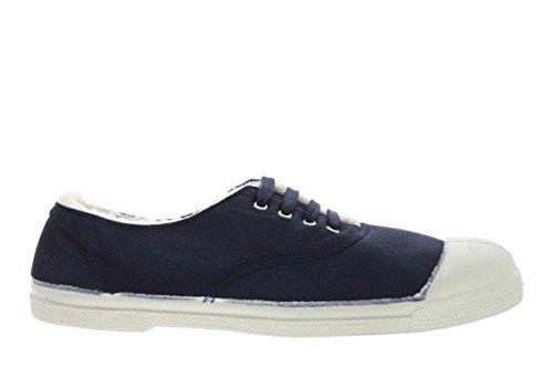 Bensimon ,  Sneaker uomo Blu