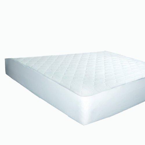 ahl Wasserdicht Cover Matratze Pad, weiß, Twin XL ()