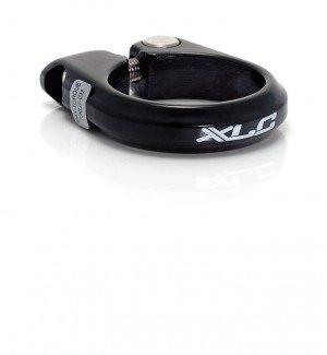 XLC SILLIN STUTZKLEMM RING  NEGRO  2502060500