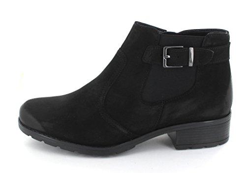 ara49507-01 - Stivali Donna Nero