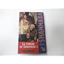 La espada de shannara 2