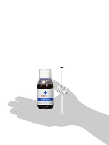 RECOACTIV® Gelenk Tonicum für Hunde – Kurpackung 3×90 ml – getreidefrei – mit Grünlippmuschel, Glucosamin, Chondroitin, Teufelskralle, Weidenrinde & Schachtelhalm, Inhaltsstoffe in Humanqualität, deutsches