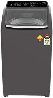 Whirlpool 7.5 Kg 5 Star Royal Plus Fully-Automatic Top Loading Washing Machine (WHITEMAGIC ROYAL PLUS 7.5, Gre