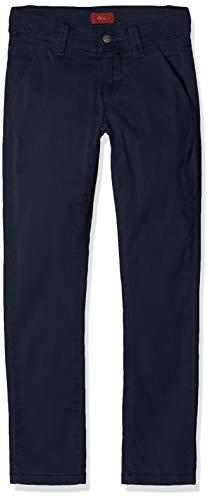 s.Oliver Jungen 62.911.73.2077 Hose, Blau (Dark Blue 5952), 170 (Herstellergröße: 170/REG)
