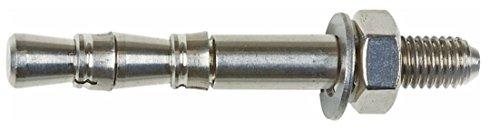 CT ANCHOR BOLT 10 FIX INOX 10X88MM.