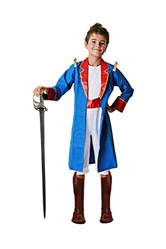 Costumizate! Prinz Kostüm Verschiedene Größen für Kinder Kostümpartys oder (Disney Jungen Prinzen Kostüm)