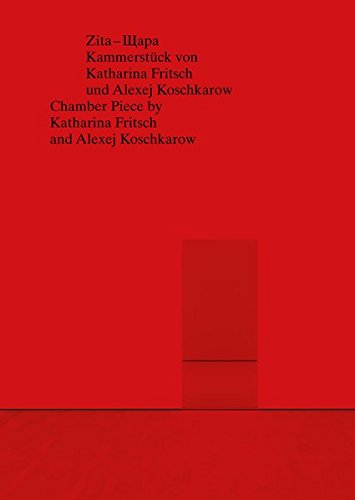 Katharina Fritsch and Alexej Koschkarow: Zita, Shchara