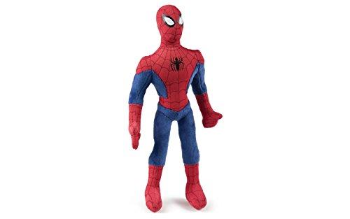 Grandi Giochi Peluche Spiderman, 40 cm, GG01273