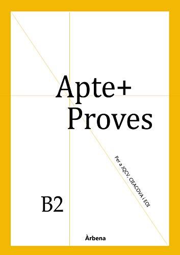 Apte+ Proves B2 (Aptes)