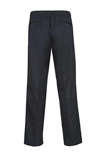 Champion -  Pantaloni  - Basic - Uomo Blu - blu marino