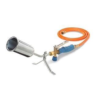 CFH Abflammgerät ST 500, 52074