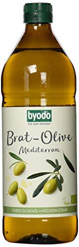Byodo Bio Brat-Olive Olivenöl, 750 ml