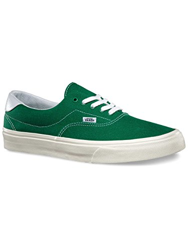 VANS ERA 59 VN-0 ZMSF68 Verdant Green Sneakers Unisex-38