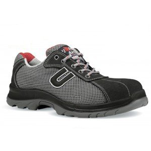 SCARPA ANTIFORTUNISTICA UOMO DA LAVORO 'COAL S1P' ROCK&ROLL U-POWER (44)