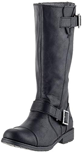 Rocket Dog Women's Berry Biker Boots 1