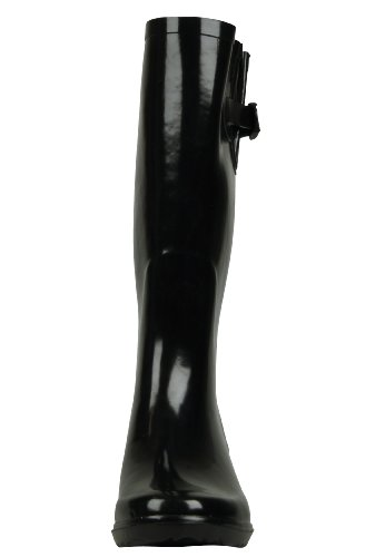 Capelli New York Regenstiefel 'Black Marble' Black