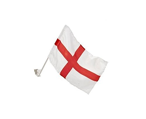 twin-pack-12-x-18car-window-flags-featuring-cross-of-st-george-show-your-support-for-all-things-engl
