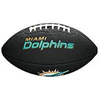 Wilson Sporting Goods NFL Miami Dolphins Team - Balón de fútbol ada981ac307