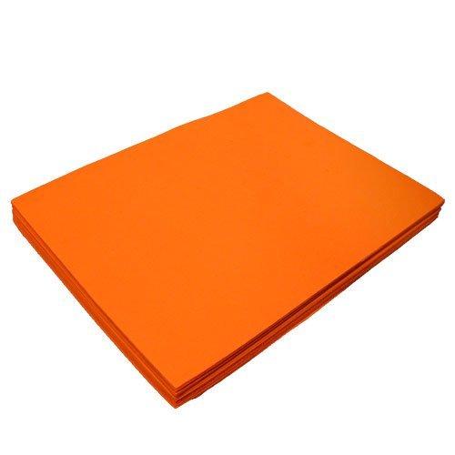 Fun plaque de mousse 22,9 x 30,5 cm X 1/40,6 cm épais (12 pièces/Lot)