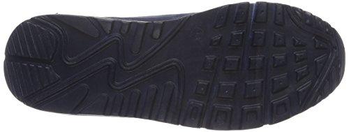 Tamboga - Prs, Scarpe da ginnastica Unisex – Adulto Blu (Dark Blue 07)