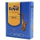 Rico Royal 2 1/2 Tenor Sax Reed (x10)