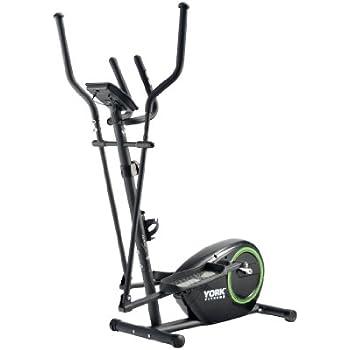 York Fitness Active 110 Cross Trainer