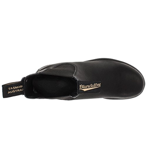 Blundstone Mens 510 Leather Boots Schwarz