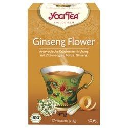 YOGI TEA Tao-Tee Ginseng im Beutel (17 Beutel) - Bio