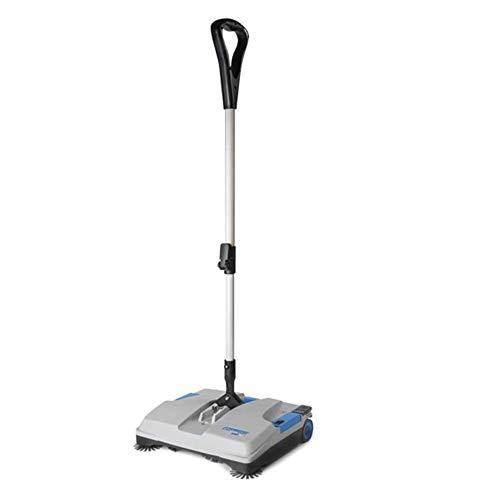 Floorwash - Spazzatrice a batteria MB38 - Scopa automatica