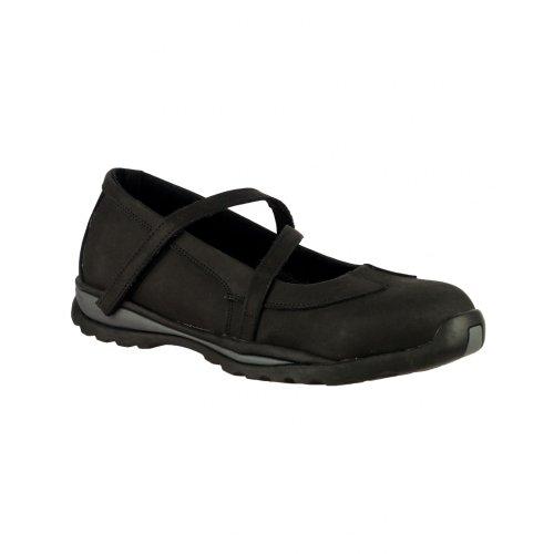Amblers Safety FS55 - Chaussures de sécurité - Femme Noir