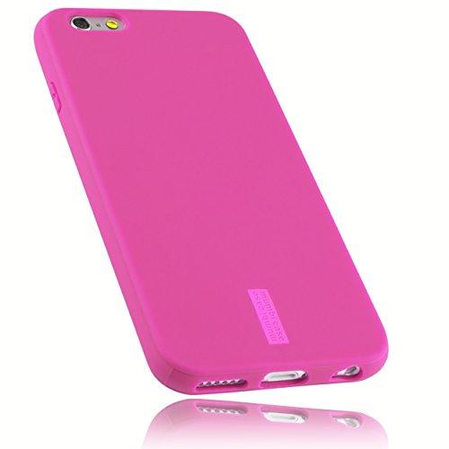 mumbi Schutzhülle für iPhone 6 6S Hülle pink
